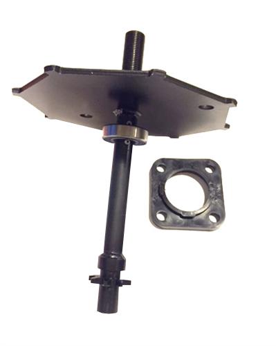 Main Shaft Assembly Shaft Sprocket For 9050 9100 2600 903