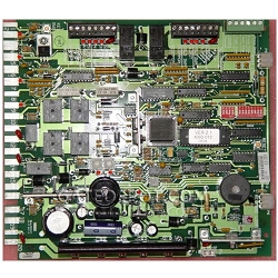 Doorking Main Control Circuit Board 1871 010 For 1812