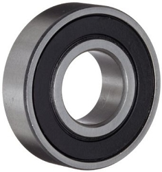 Doorking 1601,  1601-060, Bearing-Sealed 1/2ID x 1 1/8OD