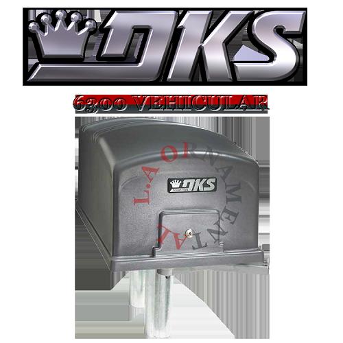 Doorking hp openers commercial industrial
