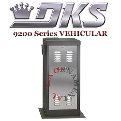 Doorking 9210 080 115V Super Heavy Duty commercial Gate Operators