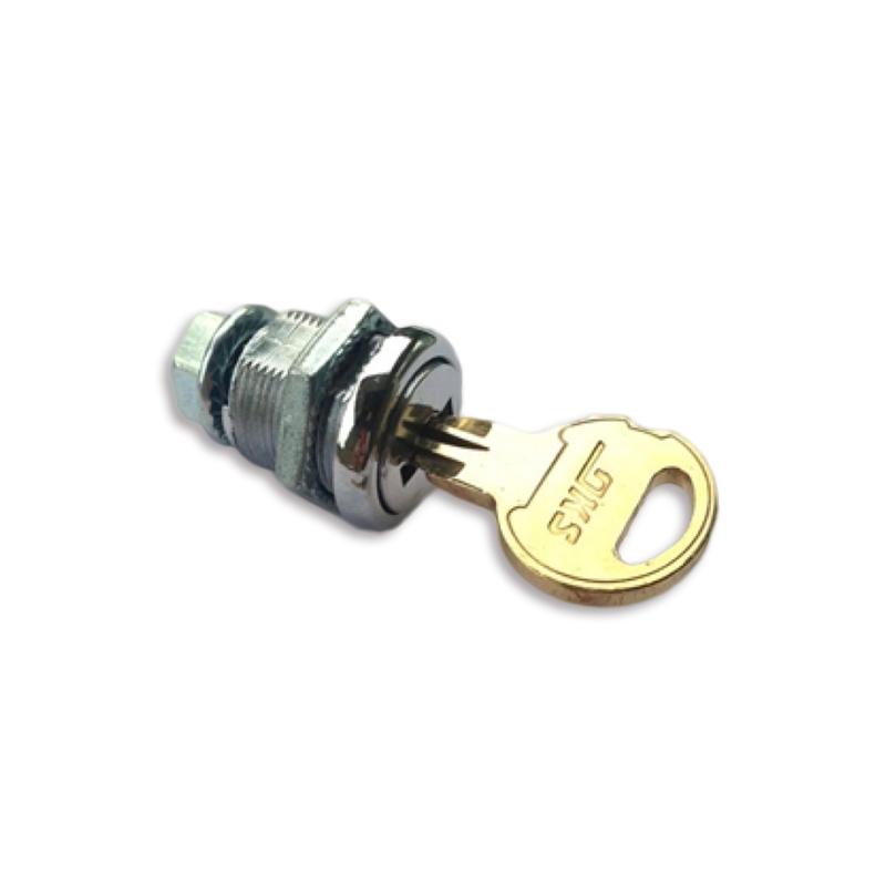 Doorking 1601 4001 035 Lock N16058bdxsfx2k Key 16120