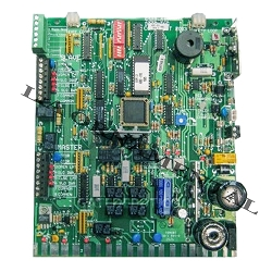 Doorking 4402-010 Circuit Board, Doorking 4402-010 Control Board