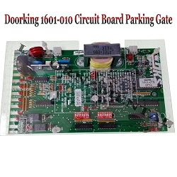 Doorking 1610-010 - Circuit Board for Arm Barrier Gate Doorking 1601, 1602, 1603
