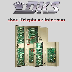 Doorking 1820-080 Large Main Control Cabinet