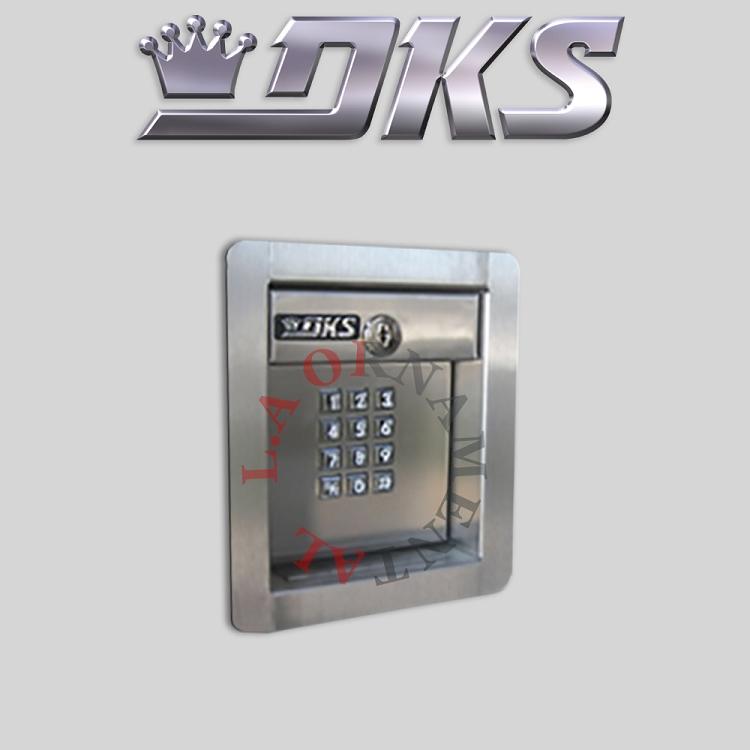 Dks Gate Opener >> Doorking 1506 083 DKS 100 Memory Digital Keypad Entry Programmable