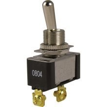 Doorking 1601,  1601-041, Switch Toggle SPST 2POS