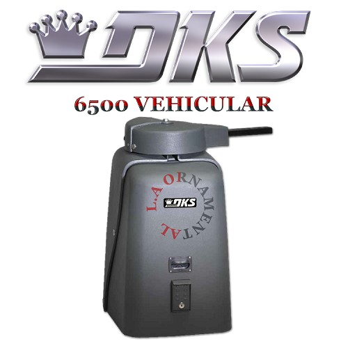 Doorking gate openers 6500 Commercial and Industrial