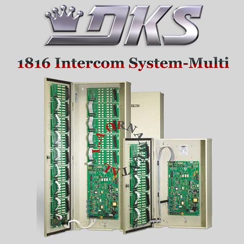 Doorking 1816-080 Large Main Control Cabinet
