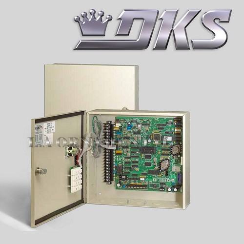 Doorking 1838-081 - 1838 Multi-Door Access Controller